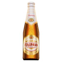 Cerveja Itaipava Premium American Lager 355 mL