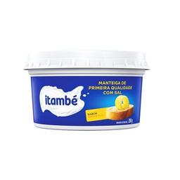 Manteiga Com Sal Itambé 200 g