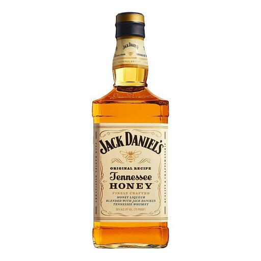 Whisky Jack Daniel's Premium Honey 1 Litro