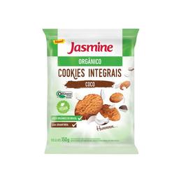 Cookie Integral De Coco Jasmine 150 g
