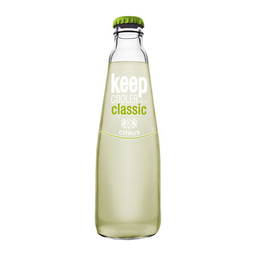Aperitivo Alcóolico Keep Cooler Citrus Classic 275 mL