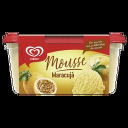 Pote Kibon Mousse Maracujá 1,3L