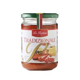 Molho De Tomate Tradicional La Pastina 320 g