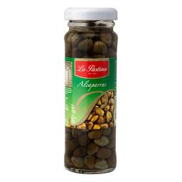 Alcaparra Espanhola Em Conserva La Pastina 60 g