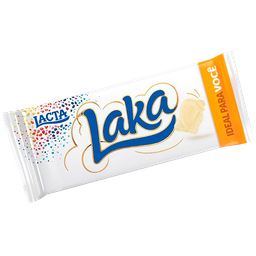 Chocolate LAKA Lacta 90 g