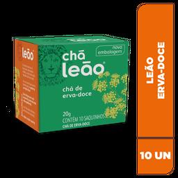 Chá Leão Erva-Doce - 10 Sachês