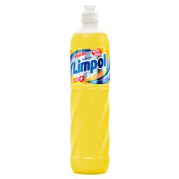 Detergente Líquido Limpol Neutro 500 mL