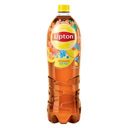 Chá De Pêssego Lipton Garrafa 1,5 L