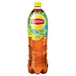 Chá De Limão Lipton Garrafa 1,5 Litros