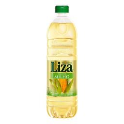 Óleo De Milho Liza Especiais 900 mL