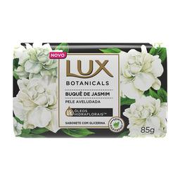 Sabonete Em Barra Corporal Lux Botanicals Buquê De Jasmim 85G