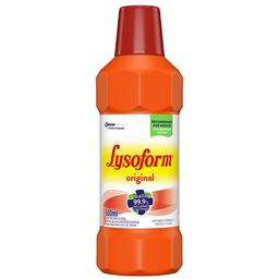 Desinfetante Lysoform Original 500 mL