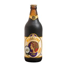 Cerveja Madalena Stout 600Ml