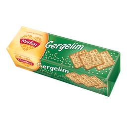 Biscoito Cream Craker De Gergelim Marilan 200 g