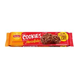 Cookie Com Gotas De Chocolate Marilan 80 g