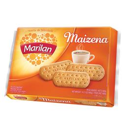 Biscoito De Maisena Marilan 400 g