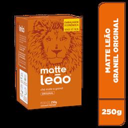 Chá Matte Leão Granel Original - 250G