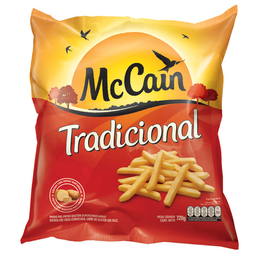 Batata Palito Tradicional McCain