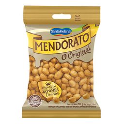 Amendoim Japonês Tradicional 200 g