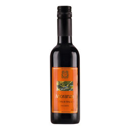 Vinho Tinto Suave Mioranza Bordô E Isabel Meia Garrafa 365 mL