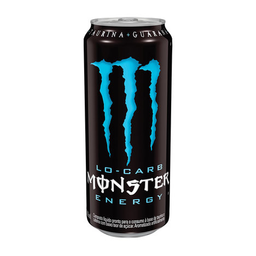 Energético Monster Lo Carb 473 mL