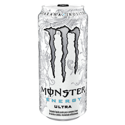 Energético Monster Ultra 473 mL
