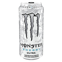 Energético Monster Ultra 473 mL
