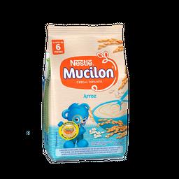 Cereal infantil MUCILON arroz 230g