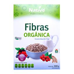 Cereal Matinal Orgânico Tradicional Native 300 g