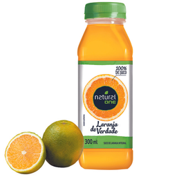 Suco De Laranja Integral Natural One 100% Suco 300 mL