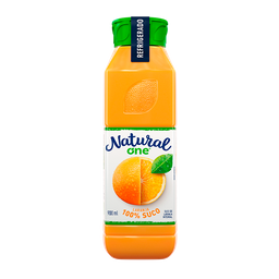 LEVE 3 PAGUE 2 Natural One Suco Integral De Laranja
