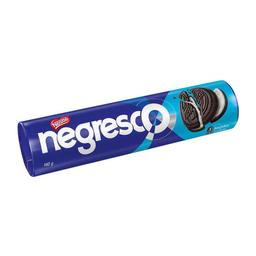 Biscoito Recheado Baunilha Negresco 140 g