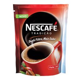 3x2 Café Solúvel Em Pó Nescafé Tradição 50 g