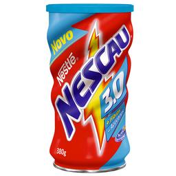 Achocolatado Em Pó Chocolate Nescau 3.0 380 g