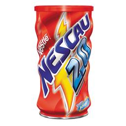 Achocolatado Em Pó Chocolate Nescau 2.0 400 g