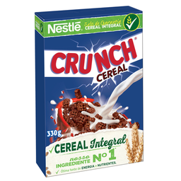 Cereal Matinal Nestlé Chocolate Crunch 330 g