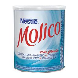 Leite Em Pó Desnatado Nestlé Molico 280 g