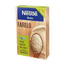 Aveia Orgânica Em Farelo Nestlé 170 g
