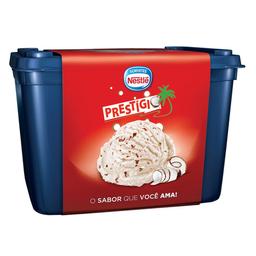 Sorvete Prestígio Nestlé 1,5 Litros