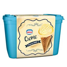 Sorvete De Creme Nestlé 1,5 Litros
