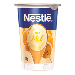 NESTLE Iogurte Natural Mel 28x170g BR