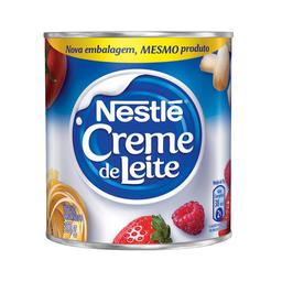 Creme De Leite Nestlé 300 g