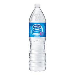 Água Mineral Sem Gás Nestlé Pureza Vital 1,5 Litros