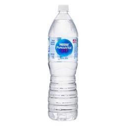 Água Mineral Pureza Vital Sem Gás