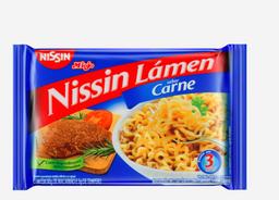 Macarrão Nissin Carne 85 g