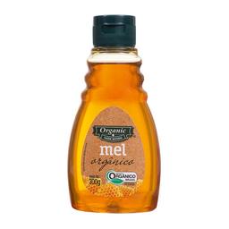 Mel Silvestre Orgânico Organic 300 g