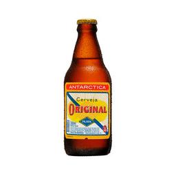 Cerveja Original 300 ml Garrafa