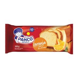 Bolo De Laranja Panco 300 g
