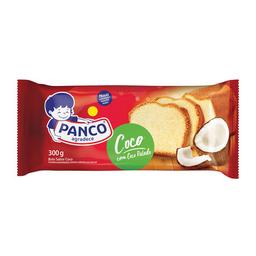 Bolo De Coco Panco 300 g