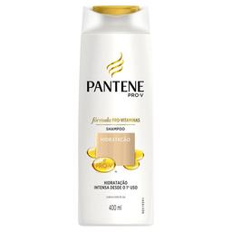 Shampoo Pantene Hidratação Intensa 400 mL
